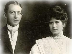 George and Molly Foy Donahue