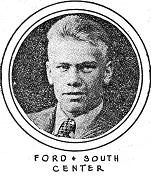 Gerald Ford, South, Center