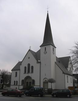 St. Hubertus Church